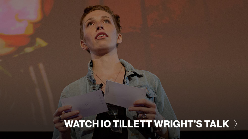 Watch iO Tillett Wright